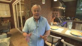 Danny Lipford Helps You Create a Backyard Paradise