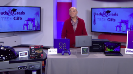 Tech Gifts for Dads and Grads with Steve Greenberg