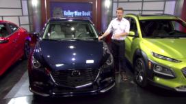 Kelley Blue Book's Coolest Cars Under $20K
