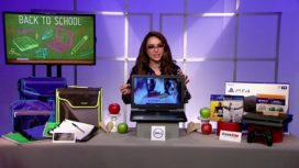 Back to School Tech with Katie Linendoll