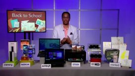 Back to School Essentials with Mario Armstrong