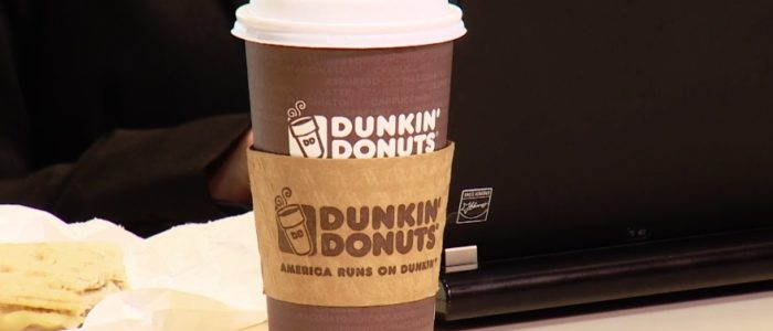 Coffee With America Dunkin Donuts Coffee Coffee With