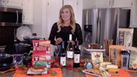 Entertaining for Fall with Laura Dellutri
