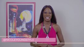 Back-to-School Tips with Nicole Young