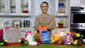 Fall Home Updates with Martin Amado
