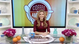 Coffee With America — Watch Episode 223
