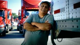U.S. Xpress Solving Truck Driver Shortage