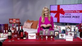 Valentine's Day Gifts with Chassie Post
