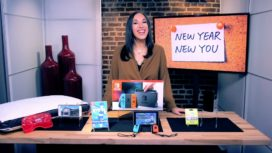 New Year New You with Justine Santaniello