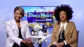 VISA Empowers Women in Business