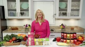 National Nutrition Month with Carolyn O'Neil