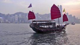 Discover Hong Kong