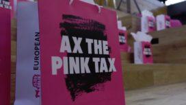 Ax The Pink Tax