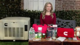 Prepare for Hurricane Season with Cheryl Nelson