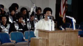 Amazing Grace — Aretha Franklin documentary