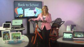 Back to School with Jennifer Jolly