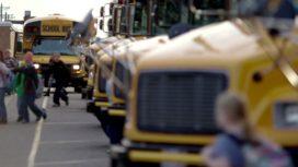 Low Emission School Buses