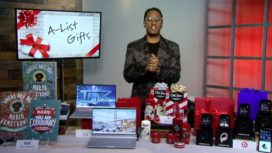 A-List Gifts with Mario Armstrong