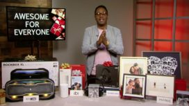 Awesome Gifts with Mario Armstrong
