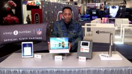 Best of CES Day 1 with Mario Armstrong