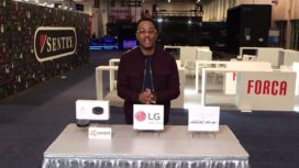 Best of CES Day 2 with Mario Armstrong