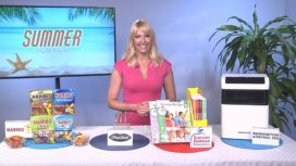 Summer Must-Haves with Kelly Page