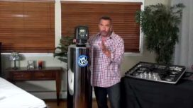 Healthy Home DIY Projects with Skip Bedell