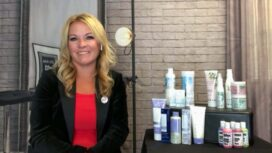 Fall Hair Color Trends with Abbie Thompson