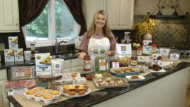 Back-to-School Meals with Annessa Chumbley