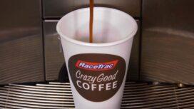 Racetrac Crazy Good Coffee