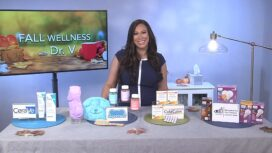 Fall Wellness with Dr. V