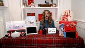 Top Tech Gift Ideas with Carley Knobloch