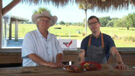 Beef: From Ranch to Table