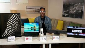 Spring Smart Home Upgrades with Mario Armstrong