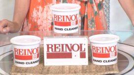 Reinol Original Hand Cleaner