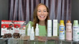 Summer Stock Up with Cheryl Kramer Kaye