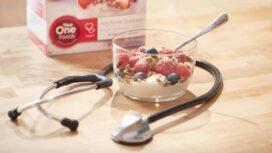 Step One Foods with Dr. Elizabeth Klodas