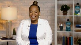 National Hygiene Month with Dr. Catrise Austin