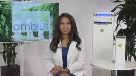 Improve Indoor Air Quality with Dr. Taz Bhatia