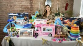 Zulily Holiday Shopping with Kathy Buccio