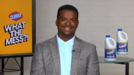 WHAT THE MESS?! WITH ALFONSO RIBEIRO