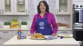 Pillsbury Bake-off Winner Amy Nelson Shares Her Winning Recipe