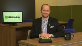 Tax Tips with H&R Block's Andrew Wagner