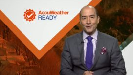 ARE YOU READY FOR WINTER WEATHER?