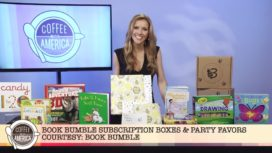 BOOK BUMBLE SUBSCRIPTION BOXES AND PARTY FAVORS