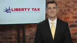 Tax Tips with Liberty Tax's Brian Ashcraft