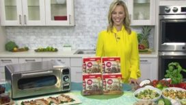 Spring Into a Healthier You with Brooke Parkhurst