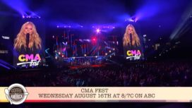 GET READY FOR CMA FEST!