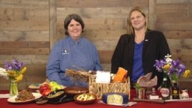 Better in the Bluegrass with Chef Ouita Michel & Kristen Branscum