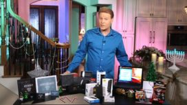 HOLIDAY GIFT TRENDS WITH DAVID GREGG